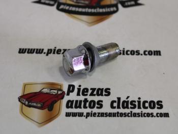 Tornillo rueda M14x1,5mm Renault Clío, Laguna, Safrane... Ref: 7700437518 / 8200030703