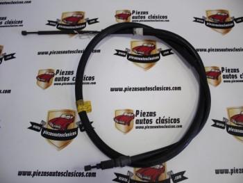 Cable freno de mano Renault 21 Ref: 7700769840