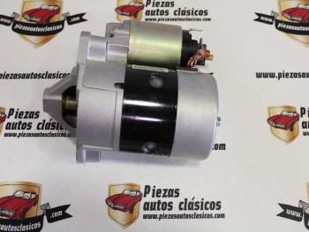 Motor De Arranque Renault Super 5, 9, 11, 19, 21, Express... Motores Gasolina 0.9 KW 8 9 Dientes Ref: 7700274351/ 7700274303