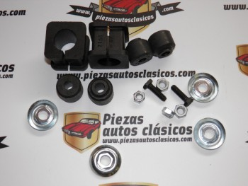 Kit silembloks de estabilizadora Dodge