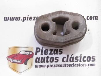 Soporte de escape  Seat Ibiza, Córdoba  VW Cady, Golf III/IV, Bora   Audi A3  Skoda Fabia   Ref: 1H0253147B