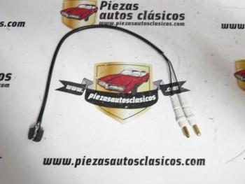 Cable Sensor Desgaste de Frenos Delanteros Mercedes-Benz    Ref:620420