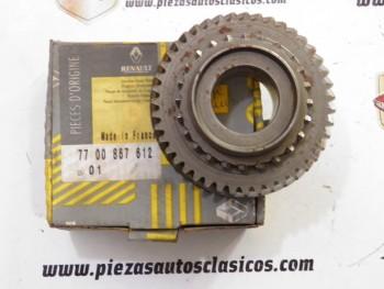 Piñón Engranaje Caja Cambios Renault Ref:7700867612