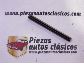Pasador bisagra eje de puerta 8x90mm. Renault 5, 6, 12, 17, 20 y 30