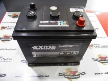 Batería 6V 140AH 900A (270x170x210mm)