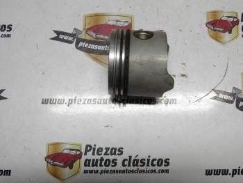 Conjunto Pistón (1 Pistón + 1 Bulón + Segmentos ) Seat-Fiat 850N Sobremedida 65,60mm.
