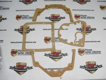 Juego de juntas Caja de cambios Renault 4,5, 6,7 mod 354