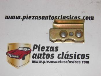 Resbalón Marco Izquierdo Renault 5 y 7 Ref:7702046389 / 7701348769