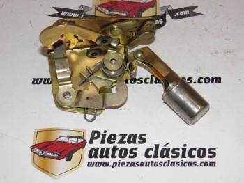 Cerradura Trasera Izquierda Renault 14 Ref:7701348168
