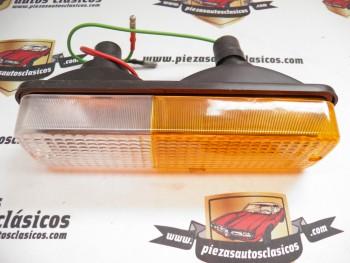 Piloto Delantero Derecho Bicolor  Sava J4  REF YR12881