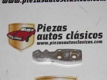 Resbalón Cerradura Derecha Renault 6 y 12 Ref:7700517775