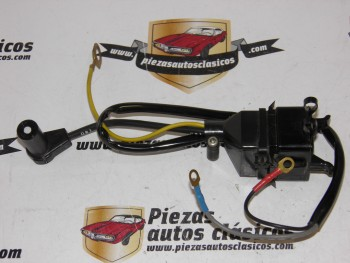 Bobina Ventilador Renault Dauphine Ref:7700621631