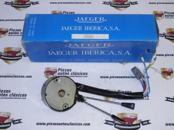 Conmutador Luces Simca 1200 ESPECIAL,GL,GLE (75,74) y Jeep Ref:JAEGER 2148