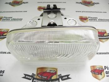 Optica de Faro Delantero Derecho  Ford Fiesta  REF 029440