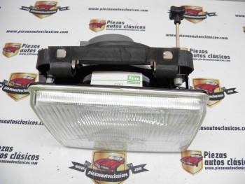 Optica de faro Delantero Derecho  Opel Corsa  REF 029689  H4  Regulable desde el interior