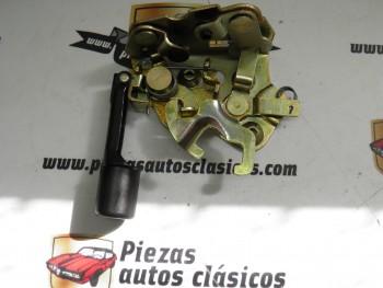 Cerradura Delantera Derecha Renault 5 y 7 (5 puertas)