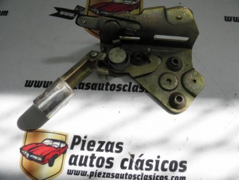 Cerradura Delantera Derecha Renault 5 1ª Serie (mod.1)