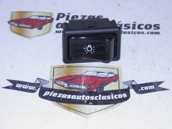 Interruptor Luces Pegaso  Ref:MAI-K-411