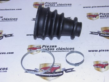Fuelle de transmisión lado rueda Renault Super 5, 9, 11, Fuego, 16, 18, 21 ... Peugeot 205 Talbot 1307 - 1308 Ref:7701348568/7701348694