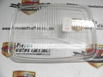 Cristal  Optica de Faro  Delantero Izquierdo  BMW  1600/2002