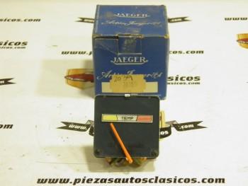 Indicador De Temperatura Simca 900 y 1000 Modelo 69 Ref:JAEGER2039