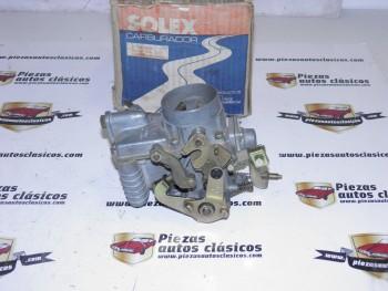 Carburador Solex 30 PICS Citroën 2CV