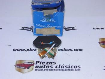Indicador De Temperatura Simca-Talbot Ref:JAEGER2309