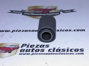 Silemblock Brazo Suspensión Delantero Superior 14x27x51x44mm. Renault 12 y 18 Ref: 7701348038 / 7705040000