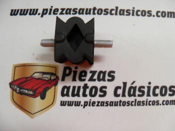 Silemblock Hueco Tubo de Escape Renault 5 y 7