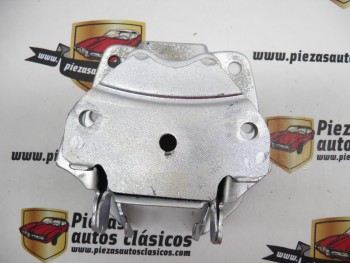 Silemblock Soporte Caja de Cambios  Renault 5 y 7  4 Velocidades