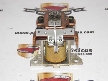 Contactor Automático Arranque 24v 6cv Camión Pegaso , Barreiros 42-20 Ref:FEMSA 15390-1