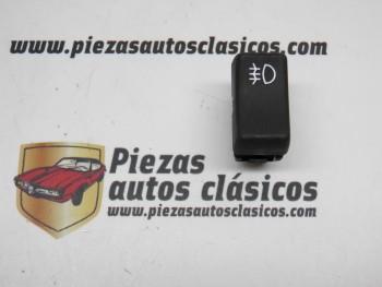 Interruptor Antiniebla Renault 5 y 14