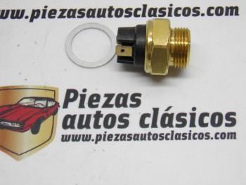 Termocontacto Ventilador  92º-82º Rosca 22x1´5  Renault/Seat