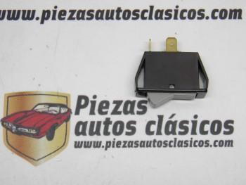 Interruptor de Calefacción  Renault 8 y 10 / Seat 850 / Simca 1000 (1 velocidad)