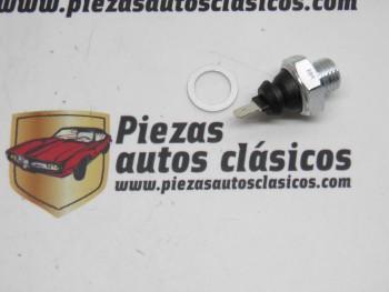 Manocontacto Aceite 0´35  14x1´5  Renault 4,5,6,7,8,10.....