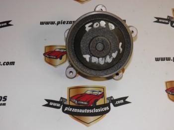 Bomba de agua Ford Taunus, ref  Ford: 5005046