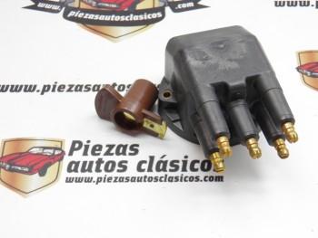 Conjunto Tapa Rotor Delco  Fiat panda 750-1000 a partir del 87.....