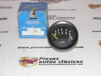 Reloj Combustible Universal 24V  Ref.JAEGER5165