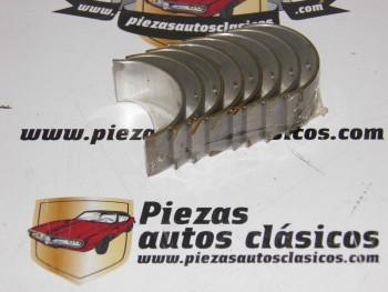 Juego Casquillos Biela STD  Authi-Mini  Morris 1100