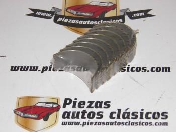 Juego Casquillos Biela (Sobremedida 0,10) Simca 1000 y 1200 ( Motor 349)