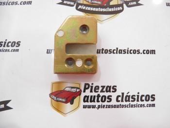 Caja cerradura delantera izquierda Renault 9, 11 y 18 Ref: 7700756702