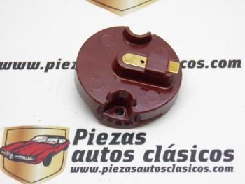Rotor de Delco  para Femsa DF4  Renault 4,5,6,7,8,10 y 12  Seat 850...  Ref:0857113700