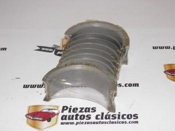 Juego Casquillos Bancada STD (Con Axiales Fijos)  Mercedes-Benz 615 (Motor 615-115) C-275-22