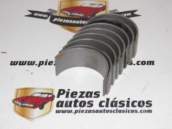 Juego Casquillos Biela STD   Mercedes-Benz 615 (Motor 615-115) B-275-22