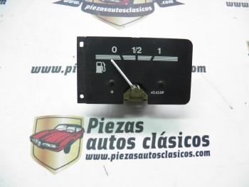 Indicador de combustible Seat Ritmo ref: Veglia 43.45.09