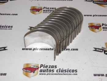 Juego Casquillos Biela STD  Pegaso 170 Europa/200 Normal/9100-9105(No Turbo) (B-8284-7)
