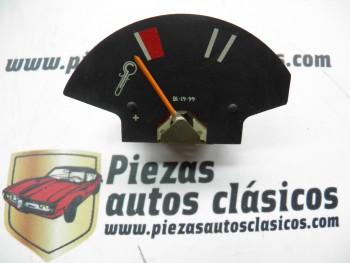 Indicador de temperatura Simca 1200 S Ref: Veglia 44.41.16