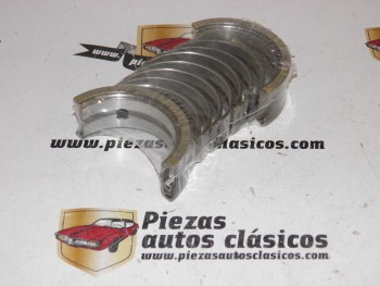 Juego Casquillos Bancada STD(Con Axiales Fijos) Opel Corsa y Daewoo Pointe (MBS1545/5AL)