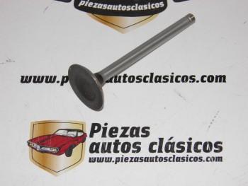 Válvula Admisión Talbot Horizón / Solara 150 LS/S/GT/SX (8X36X106,8) Ref:2365
