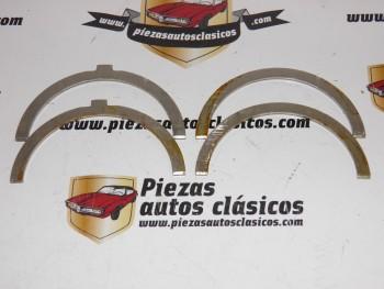 Axiales De Cigüeñal STD Fordson-Ebro Ref:VP-2396-1